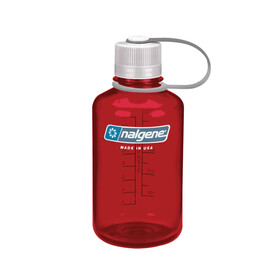 Nalgene Everyday Flasche 500ml rot
